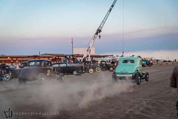 2018; Hot; Rod; Dirt; Drags; 132