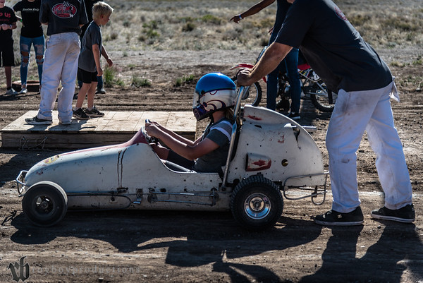 2018; Hot; Rod; Dirt; Drags; 736