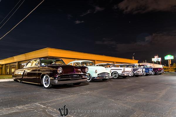 2017; Custom; Car; Revival; 001