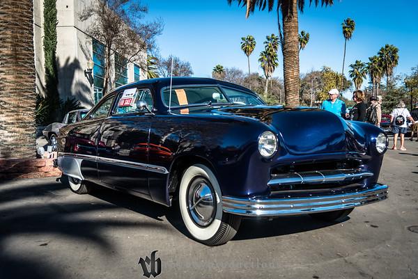 2017; GNRS; Saturday; 237; CA; California; Grand National Roadster Show; Pomona