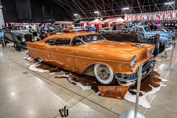 2017; GNRS; Friday; 202; CA; California; Grand National Roadster Show; Pomona