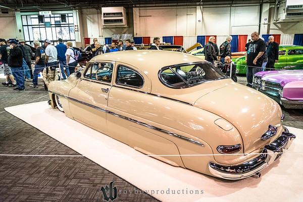 2017; GNRS; Friday; 061; CA; California; Grand National Roadster Show; Pomona