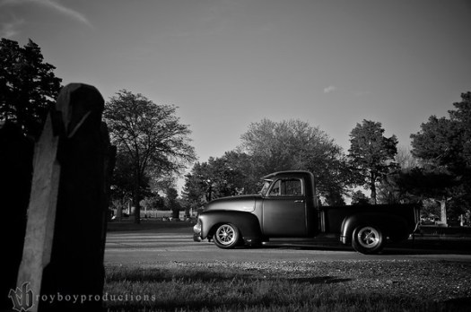 Graveyard, Shift, 0009, Version