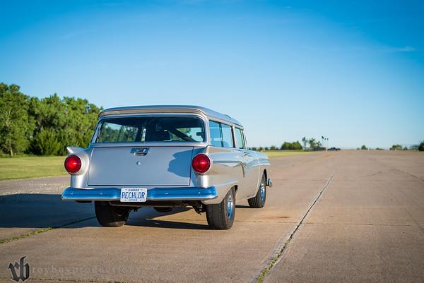 Jennings; 1957; Ford; Wagon; 029