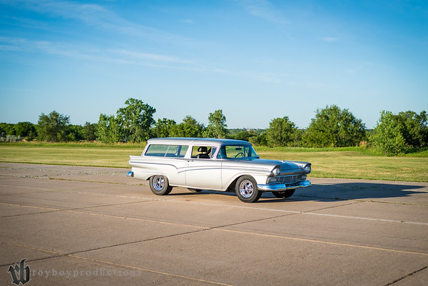 Jennings; 1957; Ford; Wagon; 028