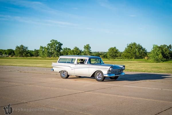 Jennings; 1957; Ford; Wagon; 028