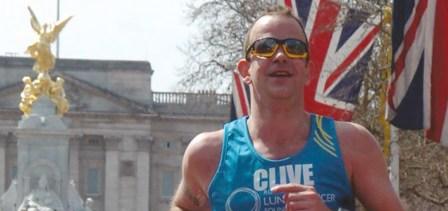 Clive Shute