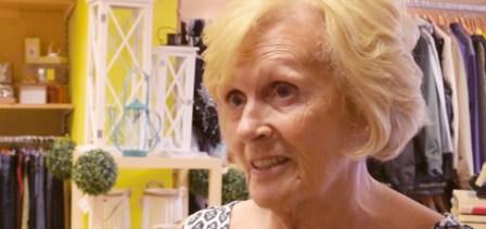 Hildas lung cancer story