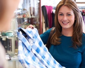 Mobile Retail Manager