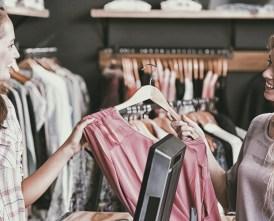 Retail volunteering
