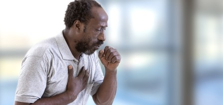 Lung cancer is Still Here: Don't put off the cough