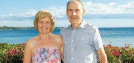 Remembering Jessie and Eddie McIntosh