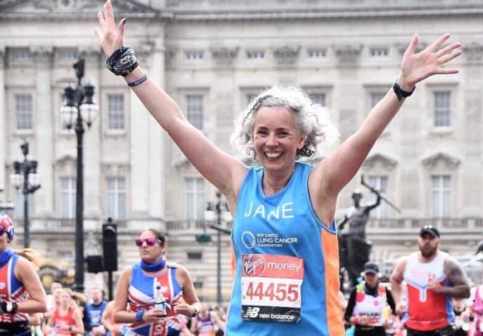 London Marathon 2022
