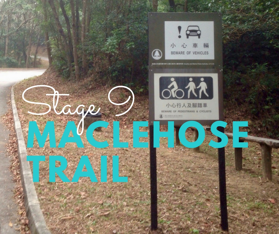 MacLehose Trail, Stage 9