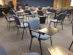 21st Century classroom, Teachers and Students