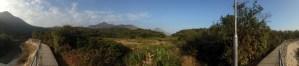 Sharp Peak on the Left, MacLehose Trail Stage 2, Sai Kung