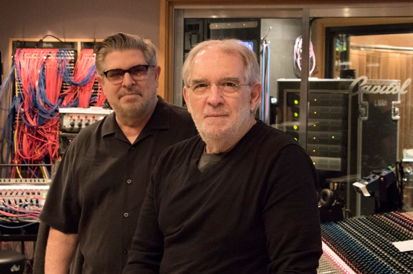 Microphones from Mojave Audio and Royer Labs  Assume Vital Roles in the 92nd Academy Awards Using models from both companies, Tommy and Danny Vicari deploy a wide range of mics