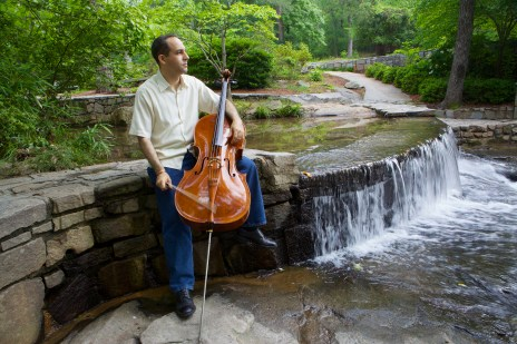 Atlanta Wedding Musician Roy Harran at Stone Mountain, Ceremony Music