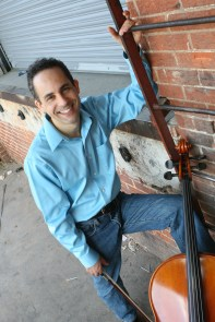 Atlanta Cello Instructor