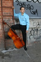 Atlanta Cellist