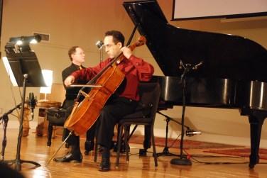 Roy Harran, Emory University Music Teacher