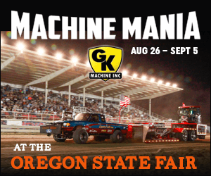 OSF Machine Mania