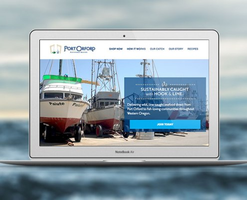 port orford sustainable seafood