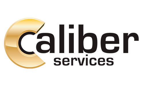 Caliber Services Logo