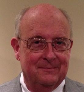 Roy L. Moss Closeup 2