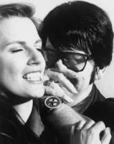 Roy and Barbara Orbison