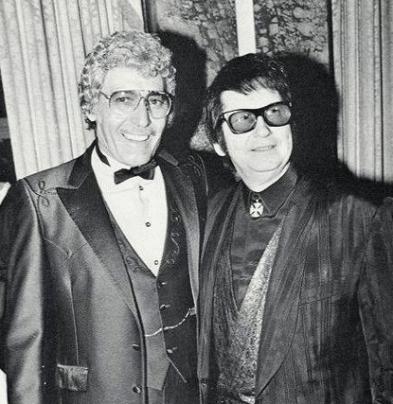 Roy Orbison & Carl Perkins!