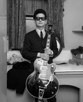 """""""The Soul of Rock and Roll"""" - Roy Orbison"""