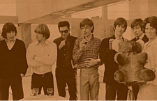 Roy Orbison & The Rolling Stones!