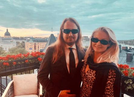 Stockholm Skylines!