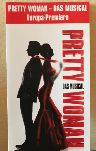 Pretty Woman Das Musical