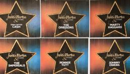 James Burton & Friends Show Tonight!