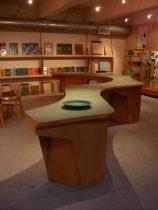 Rookwood Pottery Showroom