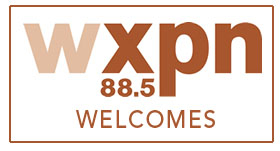 WXPN Welcomes