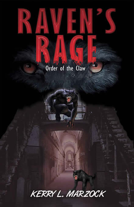 Ravens-Rage, Order Of The Claw