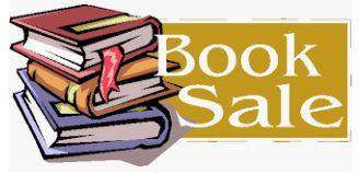 A successful PTA book sale!