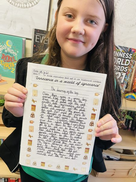 Wonderful outcomes from these pupils…
