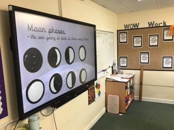 Moon phases 5