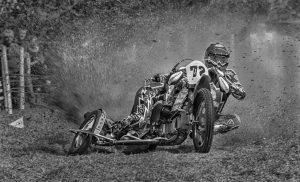 Grass Track Racer
