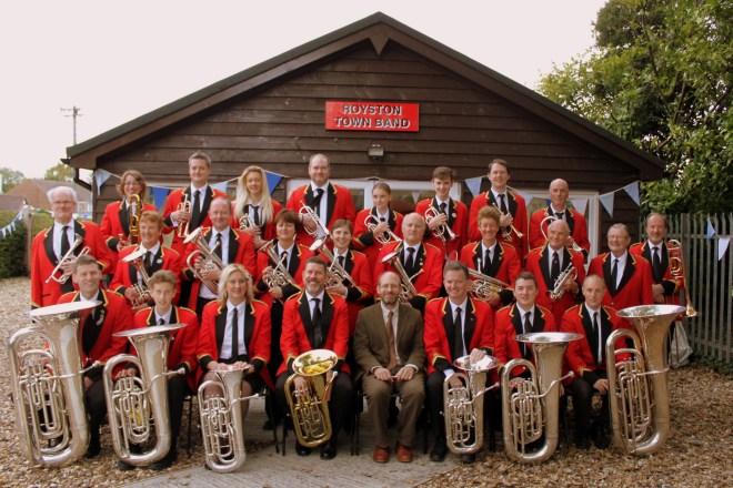 Royston Town Band