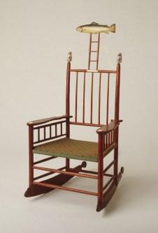 Superior Rocking Chair