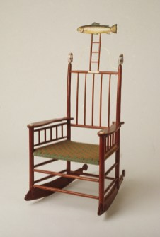 Superior Rocking Chair
