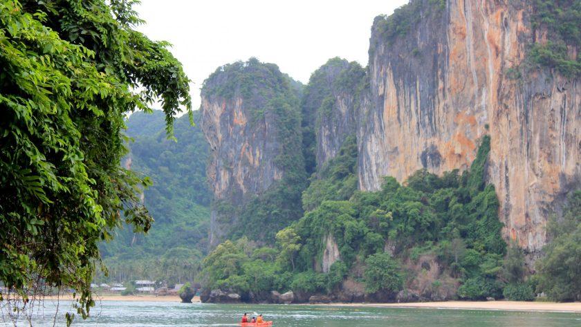 A Journey To Krabi