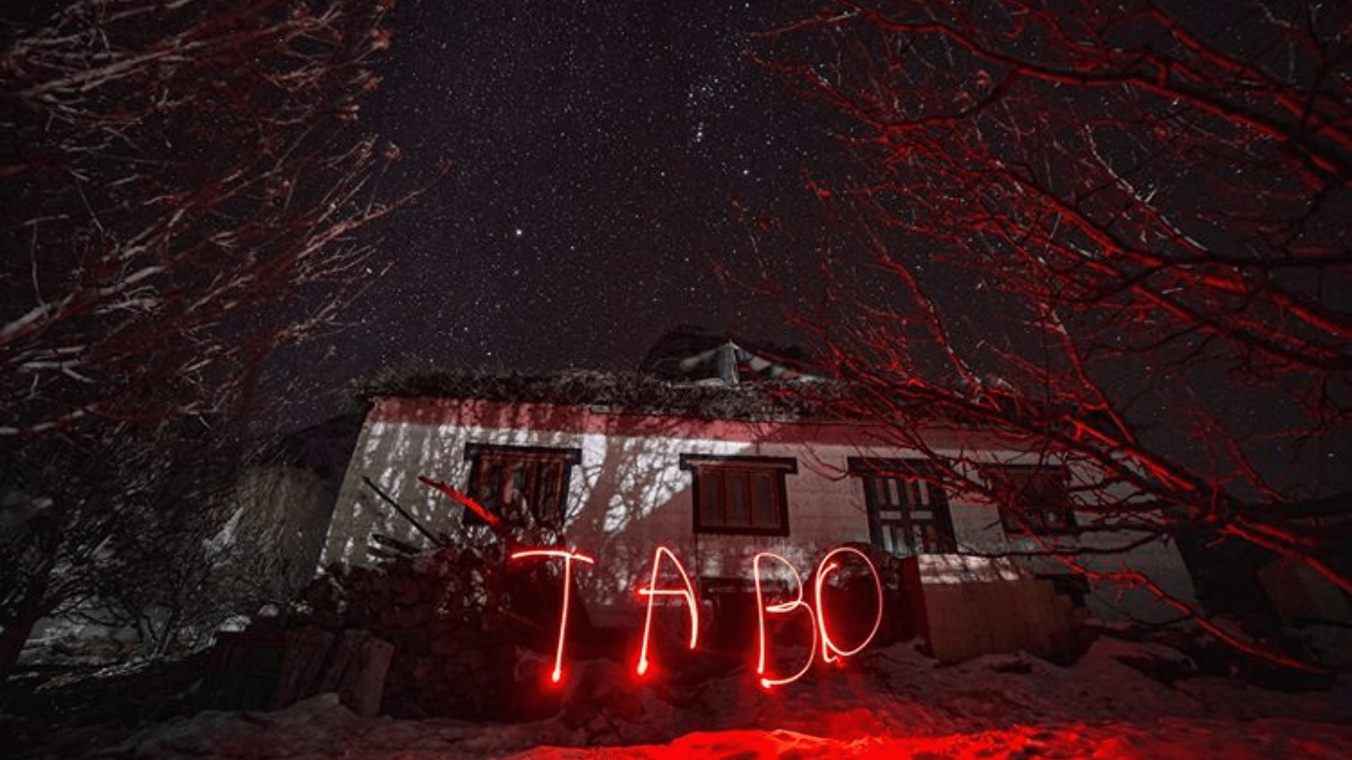 photo by sambit in Tabo