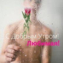 открытка от мужчины для женщины