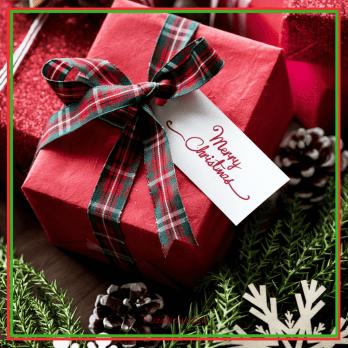 счастливого рождества на английском языке